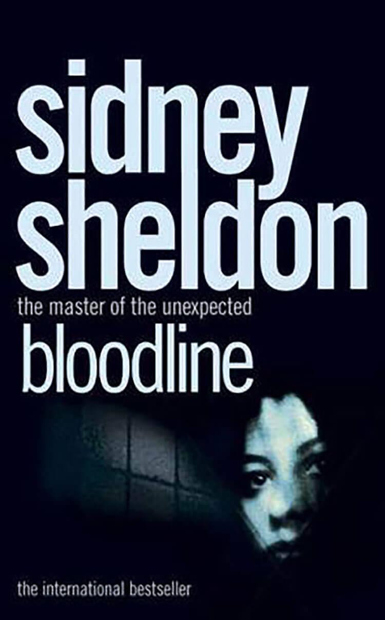 رمان خط خون